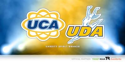 UCA Bluegrass Challenge