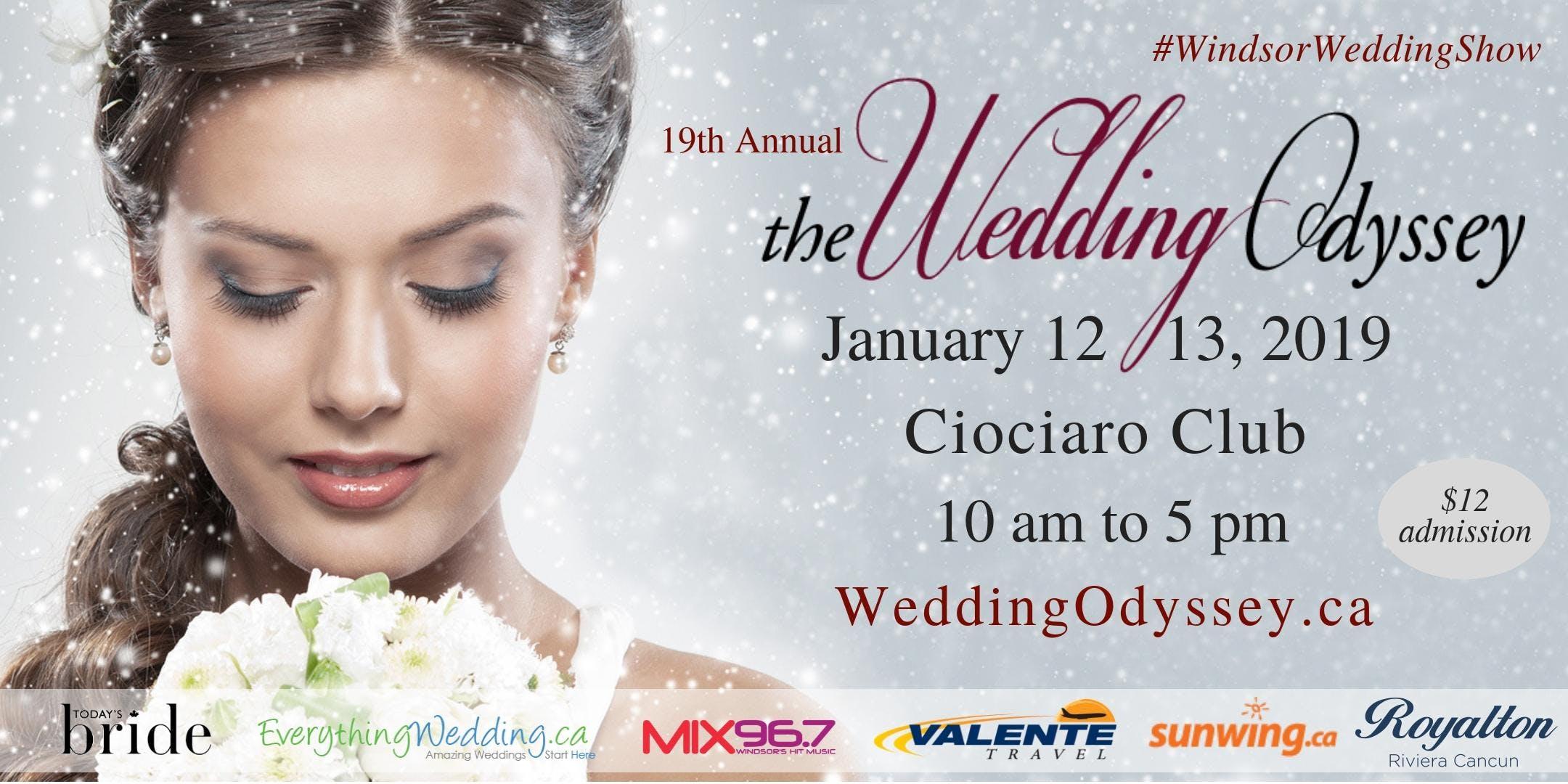 Wedding Odyssey