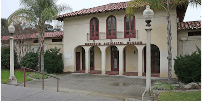 """Lecture--""""Robert Kennard--Architect and Mentor"""" an MLK Day Event from Monrovia Historical Museum"""