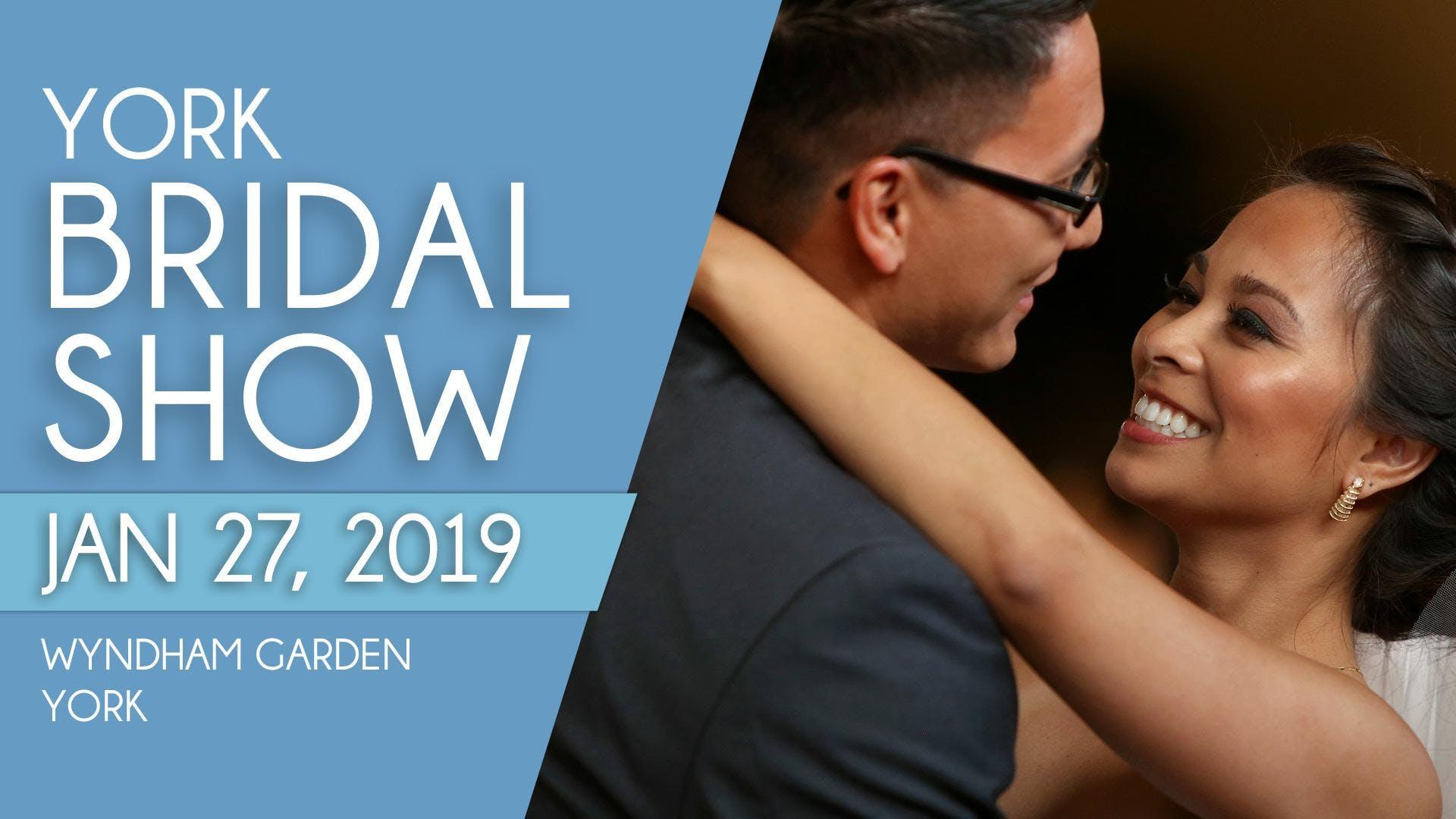Best Wedding Showcase - York