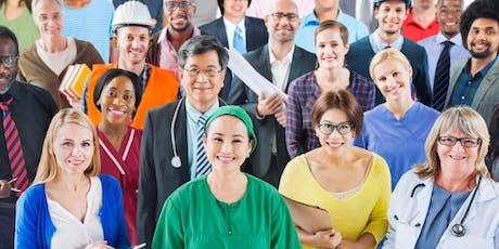 Workforce Pathways Grant Information Session tickets