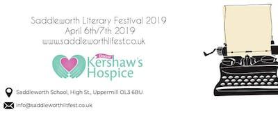 Saddleworth Literary Festival 2019