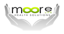 Moore Life Health Solution Events logo