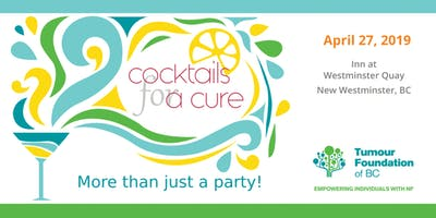 Cocktails for a Cure 2019