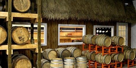 Tuesday Siesta Key Rum Tours tickets