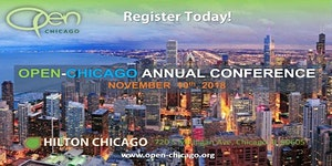 OPEN Chicago Annual Business Conference 2018