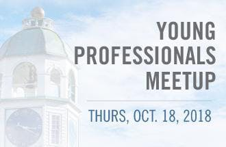 Young Professionals Meetup