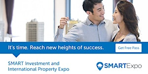 SMART INVESTMENT & INTERNATIONAL PROPERTY EXPO - 22-23...