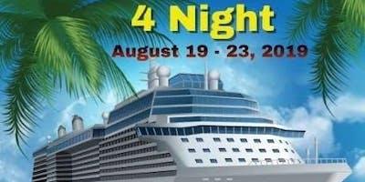 4 Night Bahamas Cruise
