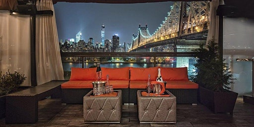 NYC Ravel Penthouse 808 Rooftop Saturdays Everyone FREE onlist (Gametight)