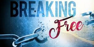 Breaking Free Women's Empowerment Conference