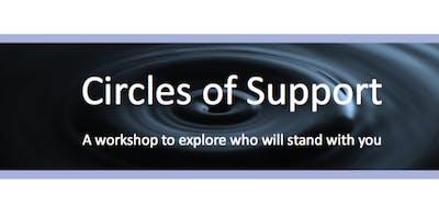 Circles of Support Bendigo