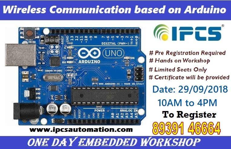 IPCS Automation Chennai - PLC SCADA CCTV BMS Embedded