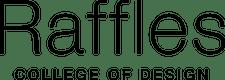 Raffles College logo
