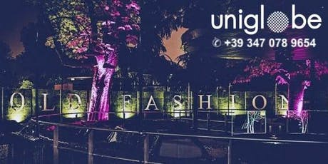 Every Friday | Old Fashion | Lista UNIGLOBE |✆ 347 0789654 biglietti