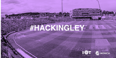This is #HACKINGLEY