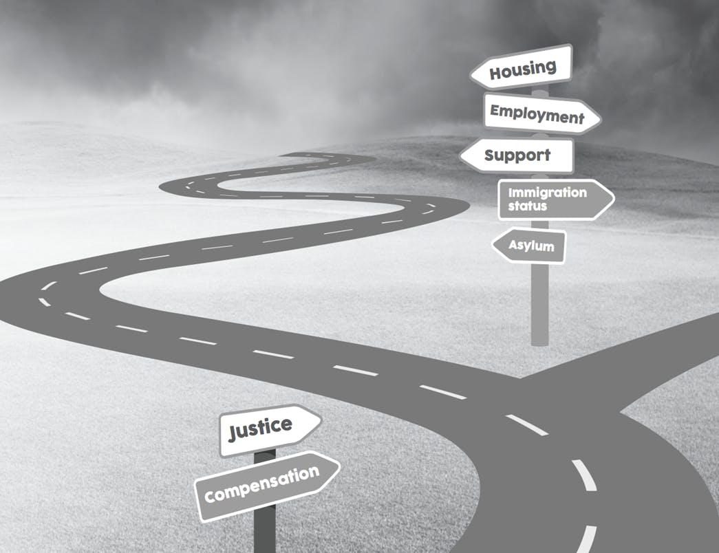 Reintegration and Post-Reintegration services
