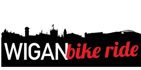 Wigan Bike Ride 2019 tickets