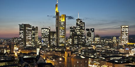 Bayfield Training - European Real Estate Analyst - Frankfurt tickets