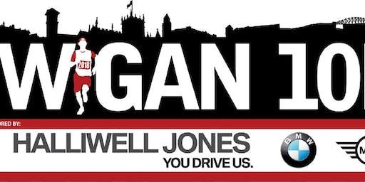 Wigan 10k 2019