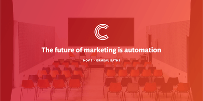 The future of marketing is automation