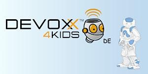 Devoxx4Kids München