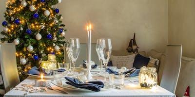 Prepariamoci al Natale anche senza glutine!