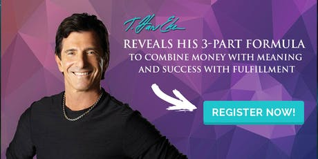 """OH! How? Presents: Start a business: """"Get Rich Doing What You Love"""" [Brantford] tickets"""