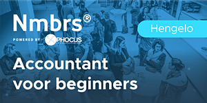 Hengelo | Nmbrs® Accountant voor beginners