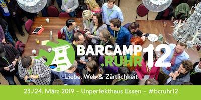 barcamp.ruhr 12