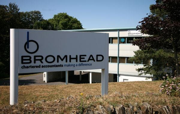 Open Evening at Bromhead Chartered Accountant