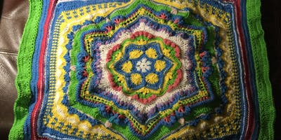 Keep on Crocheting