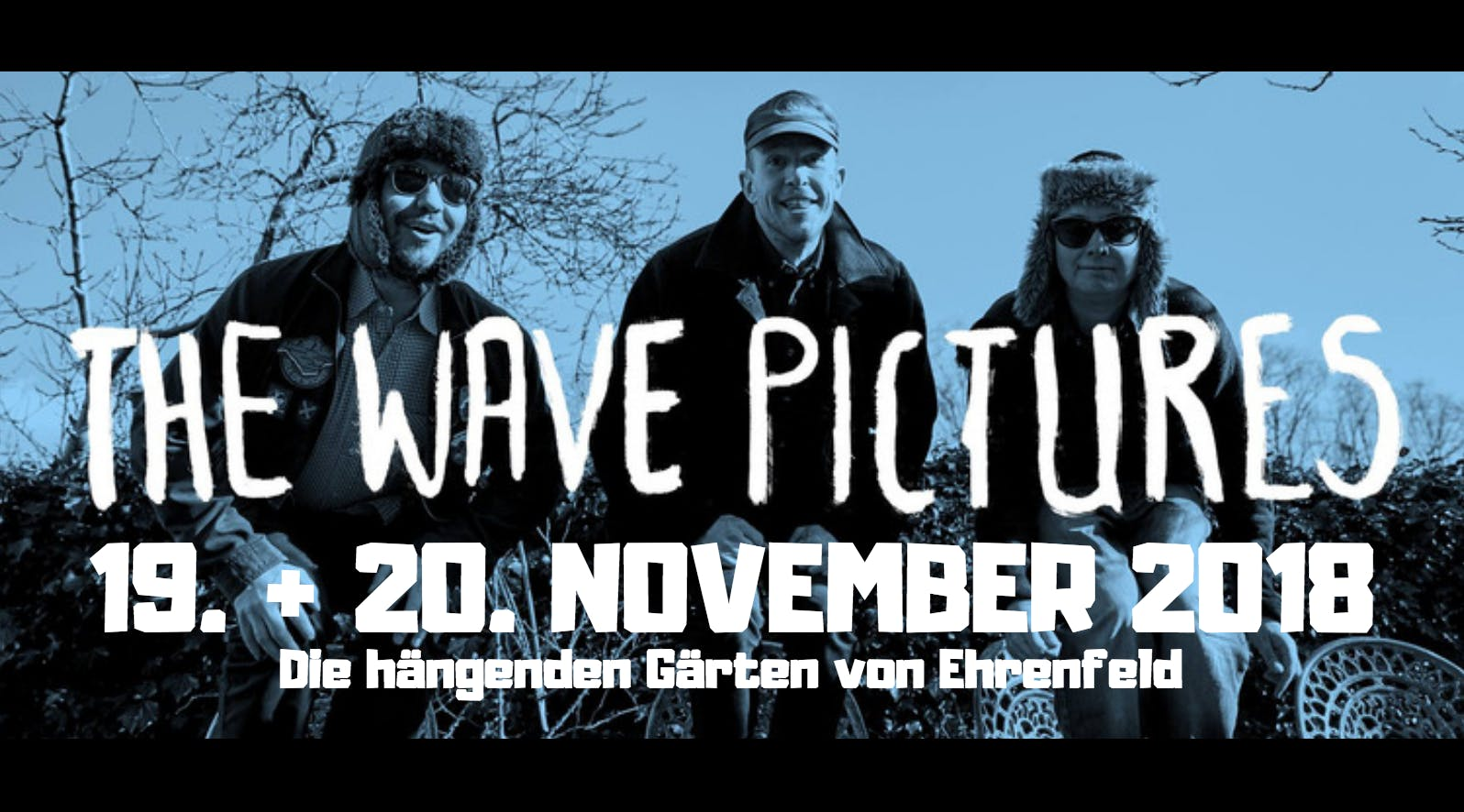 The Wave Pictures - Konzert # 2