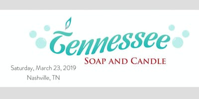 2019 TN Soap and Candle Meeting