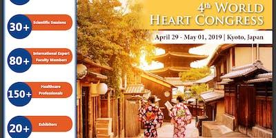 4th World Heart Congress (CSE)