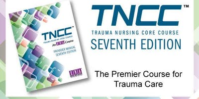 TNCC 2 Day Provider $350 ($175 deposit)