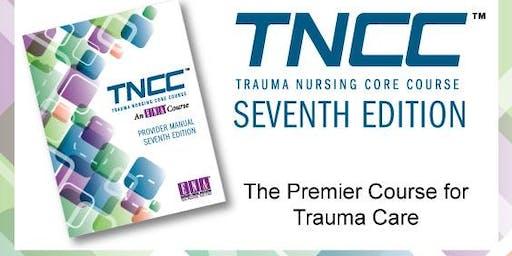 TNCC 2 Day Provider $300 ($150 deposit)