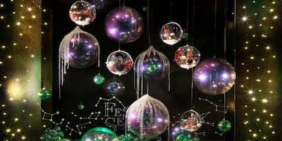 """Vetrine di Natale """"acchiappa clienti"""": corso gratuito a Spoleto il 29 ottobre"""