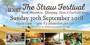 StrawFest (Food & Music) at Rock Farm Slane - Boyne...