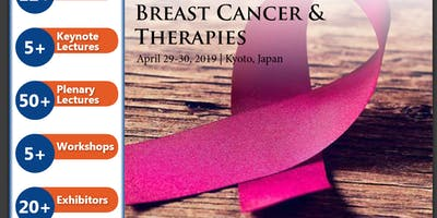 9th World Congress on Breast Cancer & Therapies (CSE)