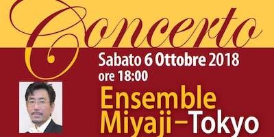 Concerto di Orchestra e Coro - Miyaji-Tokyo & Coro di Voci Bianche Mousikè