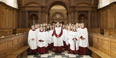 The Choir of Clare College, Cambridge, UK - Graham Ross, conductor