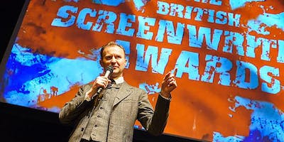 The British Screenwriter Awards 2020 at LondonSWF