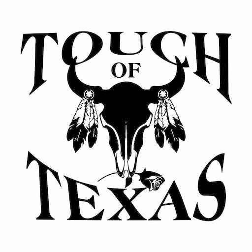Touch of Texas logo
