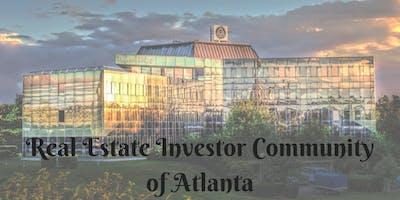 Real Estate Investor Training For Entrepreneurs