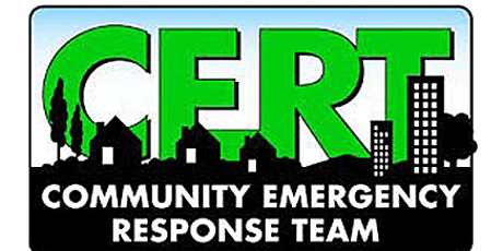 Community Emergency Response Team (CERT) Academy / Cupertino tickets