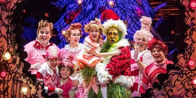 SUNY Schenectady Alumni & Friends - The Grinch! The Musical
