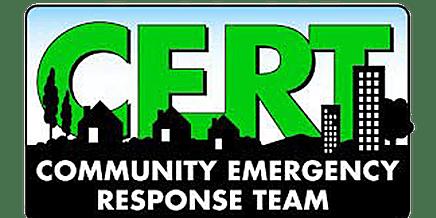 Community Emergency Response Team (CERT) Academy / Los Altos