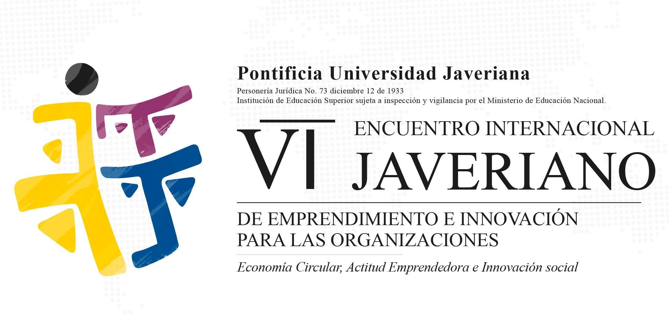 VI Encuentro Internacional Javeriano de Empre