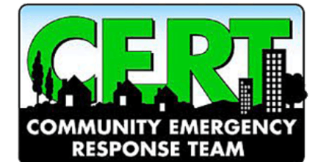 Community Emergency Response Team (CERT) Academy Los Gatos/Monte Sereno tickets